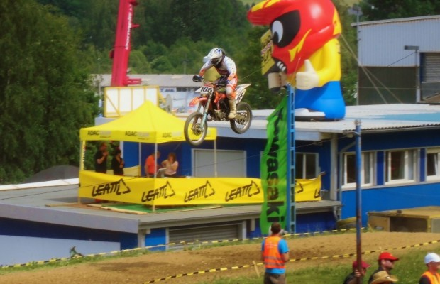 DM MX2 Wilnsdorf