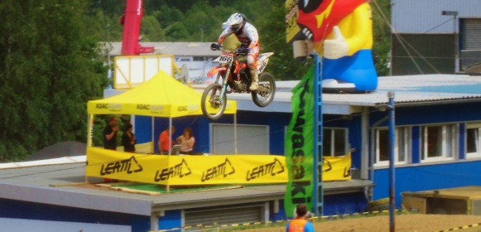 Wilnsdorf DM MX2